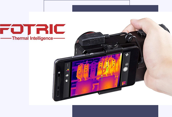 Fotric Thermal Intelligence