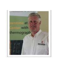 John Finlayson, CIT President Canopus456, LLC-DataCenterIR