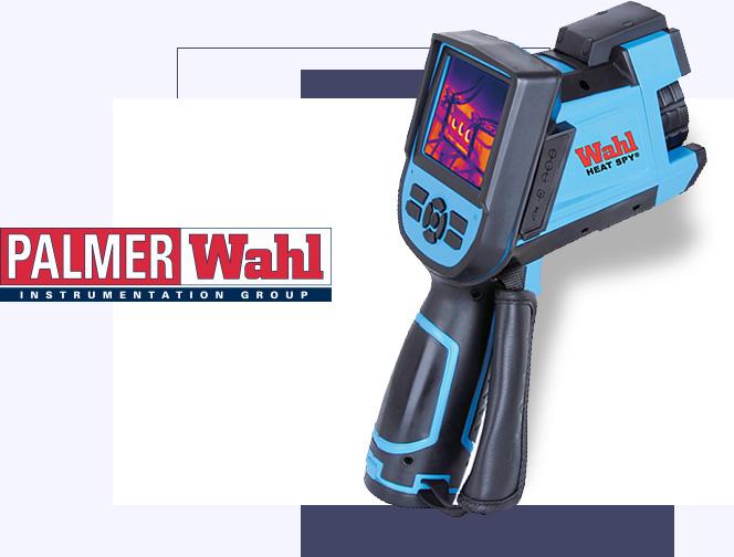 Palmer wahl <br/>insturmentation group