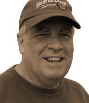 Dr. Robert Madding-ElectricIR
